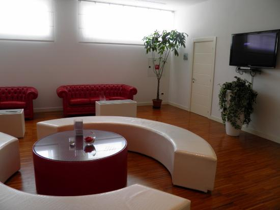 Castelpetroso, İtalya: La spa