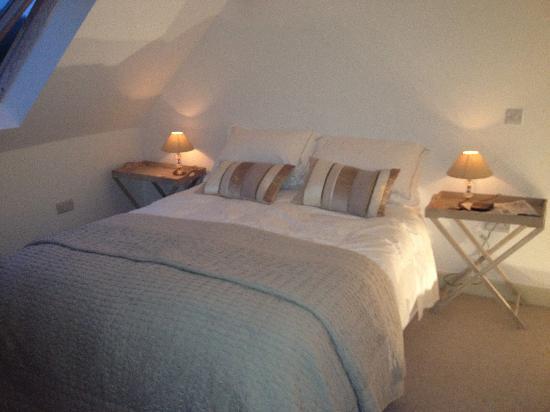 Mount Farm: Bedroom