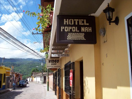 Photo of Hotel Popol Nah Copan