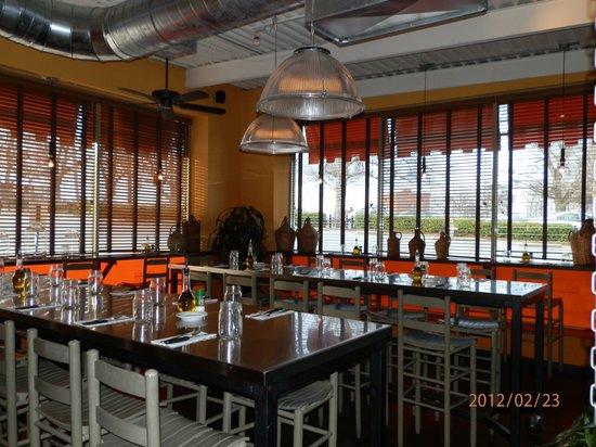 Osteria del Figo: El restaurant Figo Pata