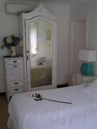 Josephine Boutique Hotel: El cuarto
