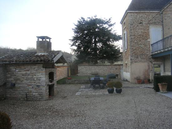 Le Crot Foulot : Crot Foulot