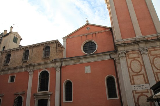 Chiesa Evangelica Alemanna