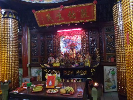 Fu An Temple 사진