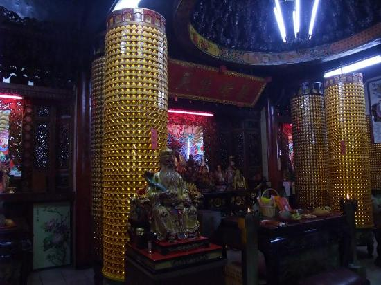 Fu An Temple: 福安廟8