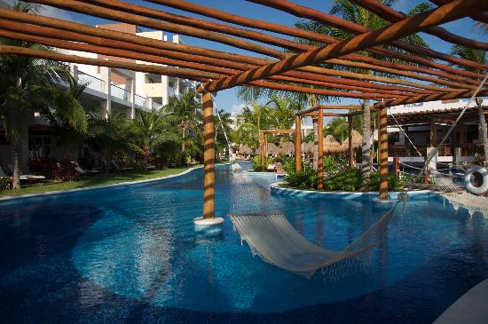Excellence Playa Mujeres: Serenity