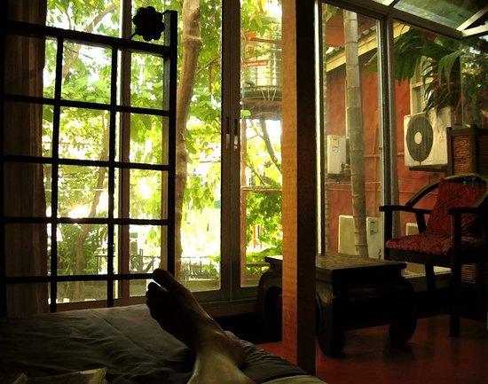 Photo of Pagoda Inn Chiang Mai