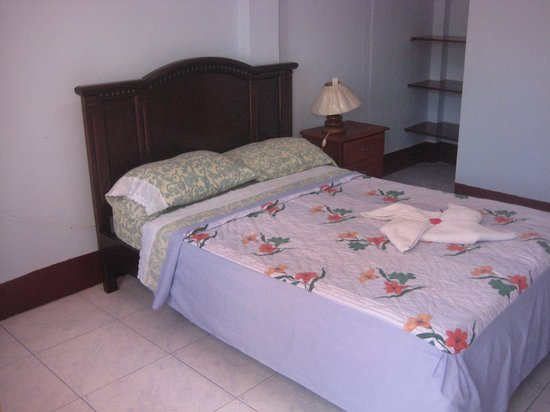 Hostal Elizabeth : Matrimonial Room