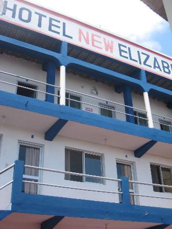 Hostal Elizabeth: Hotel Nuevo Elizabeth