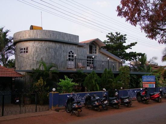 Photo of Villa Anjuna