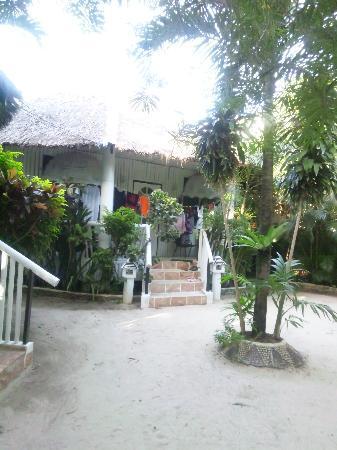 La Reserve Restaurant