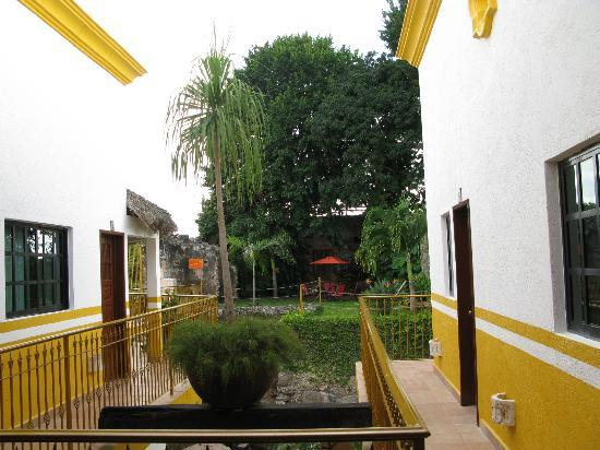 Hotel San Miguel Arcangel: Izamal