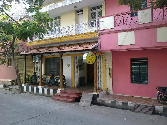 Villa Indra Prices Amp Guest House Reviews Pondicherry