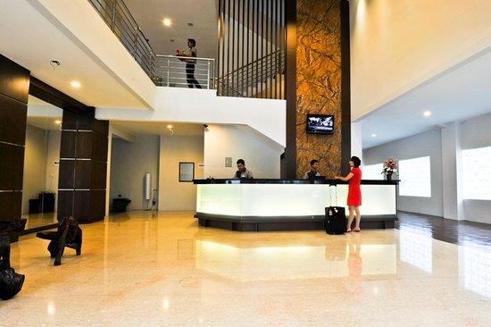 Photo of Cassadua Hotel Bandung
