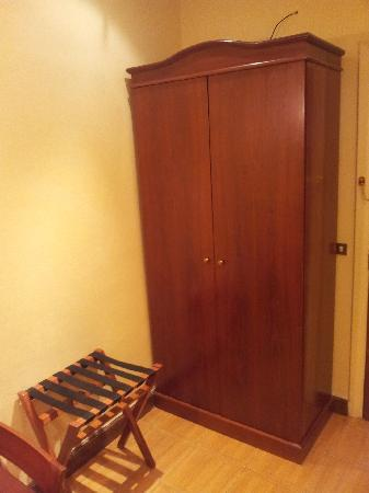 San Giovanni Hotel: Single Room - 1