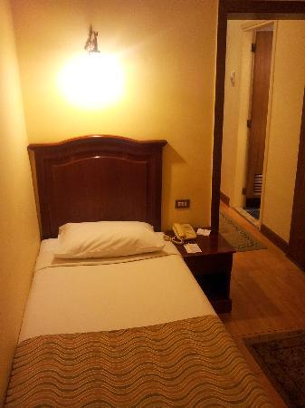 San Giovanni Hotel: Single Room - 4