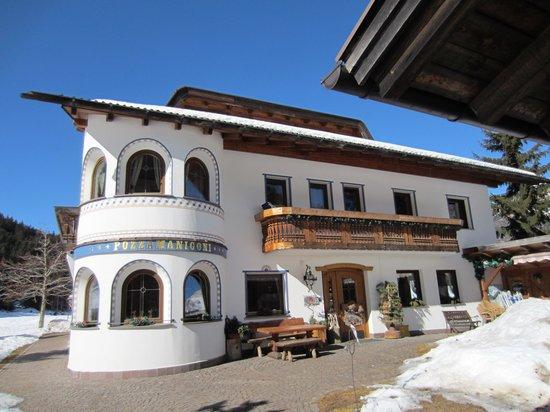 Pozzamanigoni: Vue exterieure