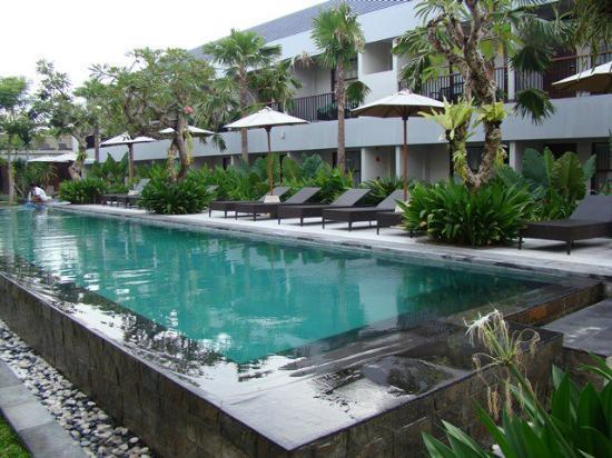 Amadea Resort & Villas: Swimming pool
