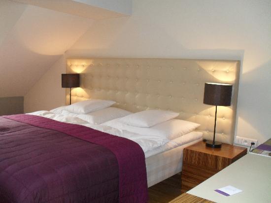 The ICON Hotel & Lounge: Photo 1