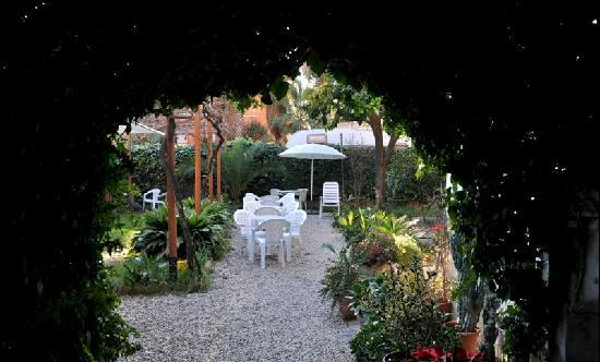 Hotel Lodi : HotelLodi_Garden