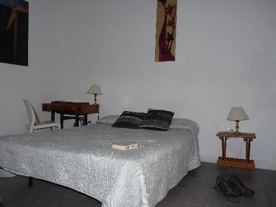 ChillHouse: Chambre au rez-de-chaussée