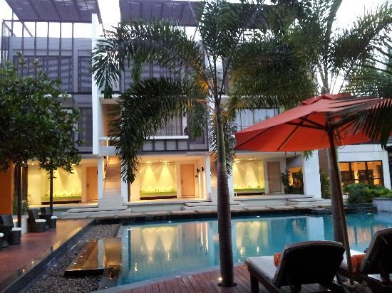The Lapa Hua Hin Hotel: Pool