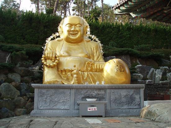 Busan, Sydkorea: 金金金