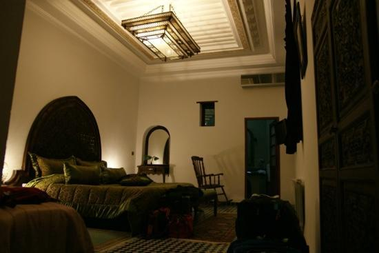 Ryad Alya: Suite Rabat.