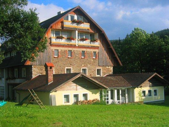Photo of Hotel Frankenschleif Waldmunchen