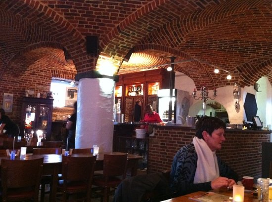 Kouterhof : bar