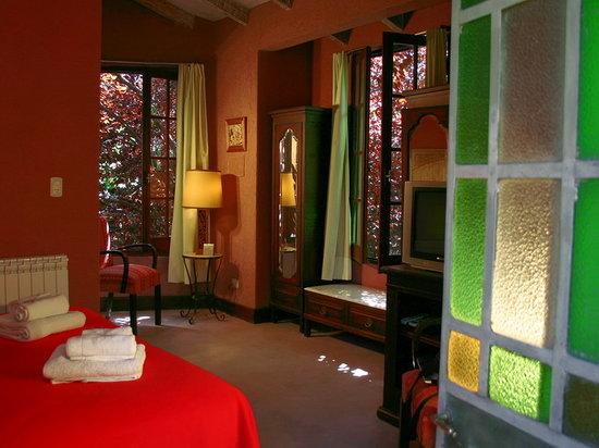 Casa Glebinias: Suite de los Jazmines