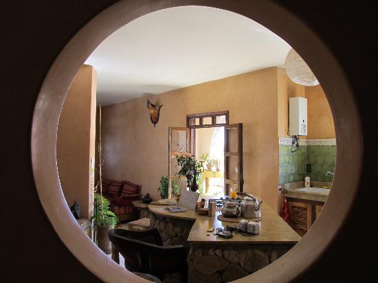 Casa Guapa de Tamuziga: Tolle Architektur!