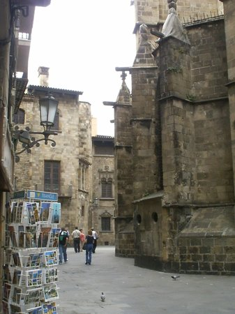 Barcelona Turisme Shopping Tours