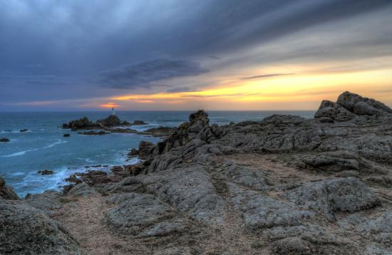 Corbiere Lighthouse (La Corbiere): 1