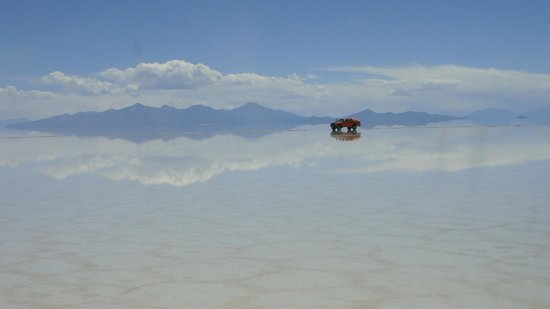 Uyuni Tours - Day Tours