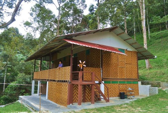 Gopeng Rainforest Resort