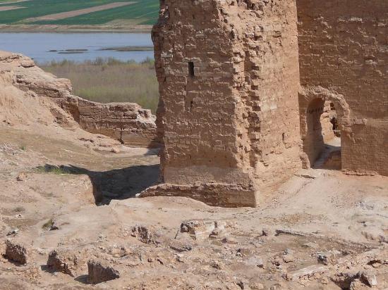 Dura-Europos 사진