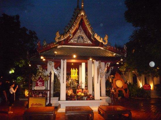 Khum Khantoke Chiangmai