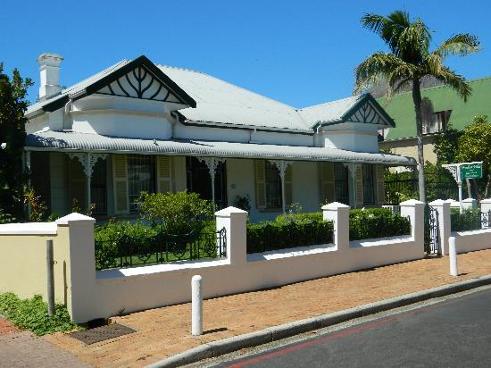 Fynbos Villa Guest House: Fynbos Villa
