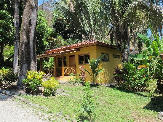 Esencia Hotel & Villas: Cabin at Esencia