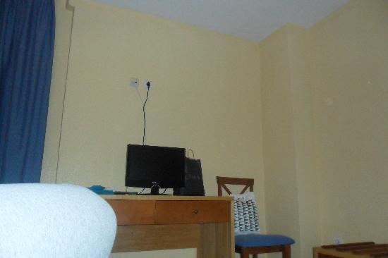 Hotel Carmen : .