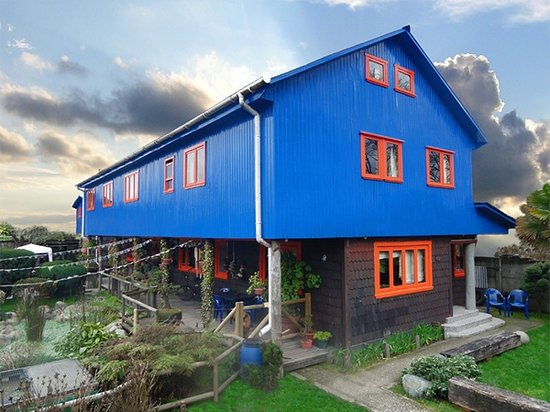 Photo of Casa Azul Puerto Varas
