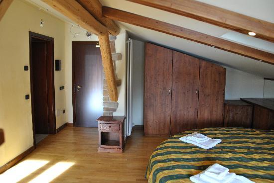 Hotel Garden : Suite
