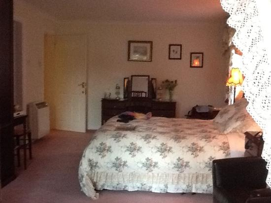 Tigh Na Bruach: wonderful room