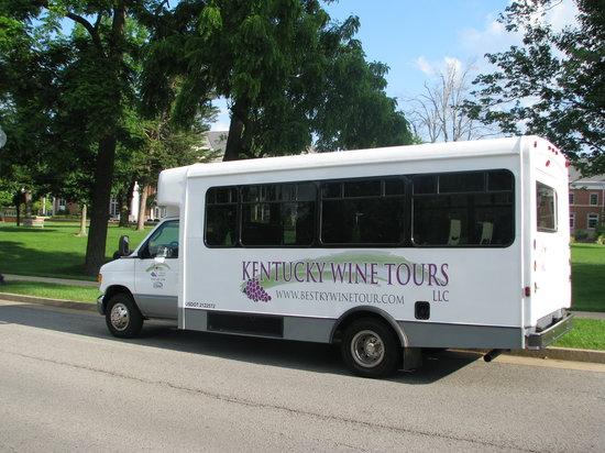 Kentucky Wine Tours