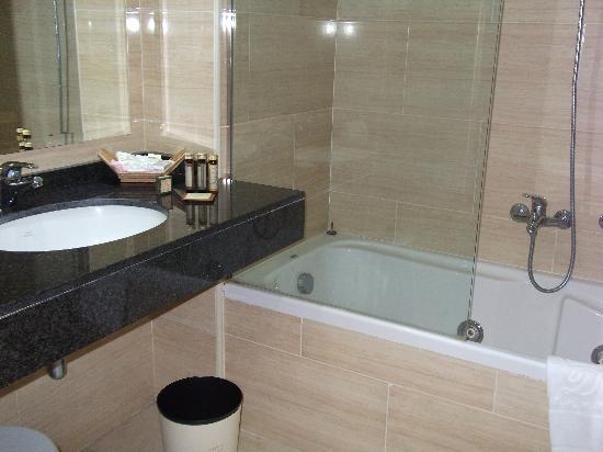 Habitacion 5412: fotografía de hotel princesa parc, arinsal ...