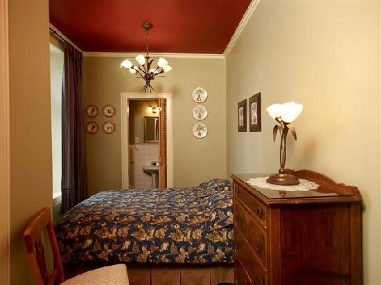 Maison du Fort : Room 4