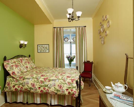Maison du Fort: Room 2