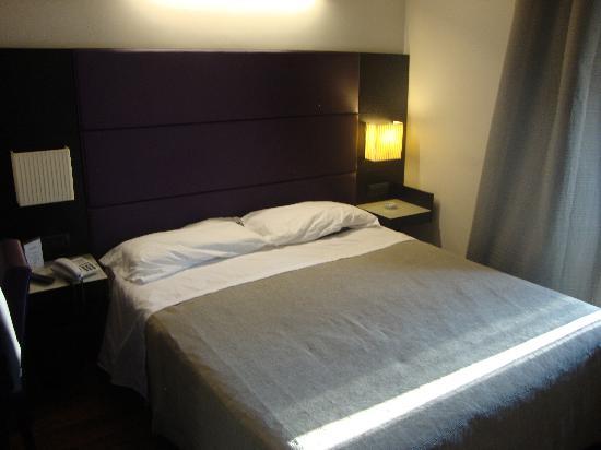 Hotel Caprice: chambre 446