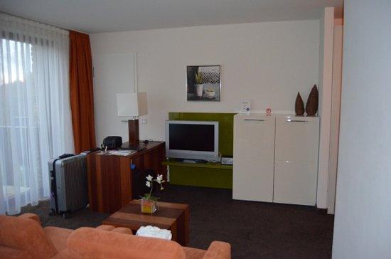 Hotel Lauterbad: Zimmer